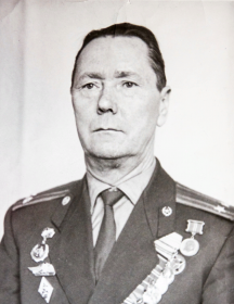 Ившин Леонид Иванович