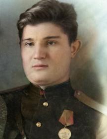 Прошин Михаил Егорович