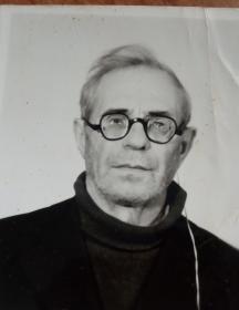 Шибалов Тимофей Иванович