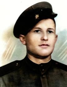 Косьяненко Василий Кузмич