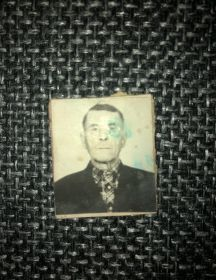Агеев Петр Яковлевич