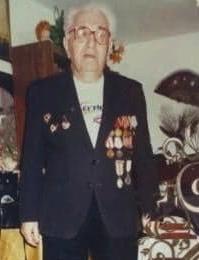 Казачков Лев Яковлевич