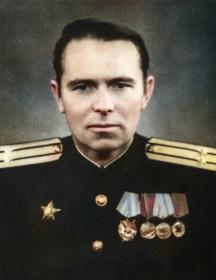 Ксенжук Василий Григорьевич