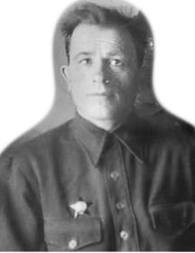 Зубехин Егор Иванович
