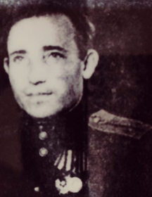 Ларькин Александр Иванович