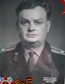 Жильцов Евгений Васильевич
