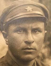 Урезков Михаил Иванович