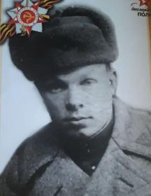 Быков Святослав Павлович