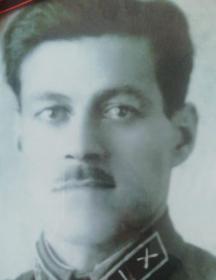 Гагнидзе Давид Георгиевич