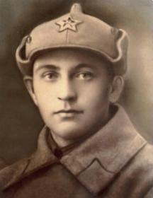 Ильин Фёдор Петрович