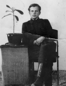 Веселов Николай Дмитревич