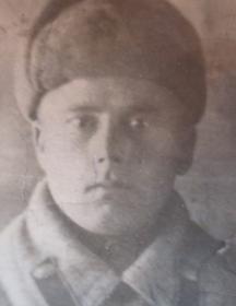 Слесаренко Стефан Прокофьевич