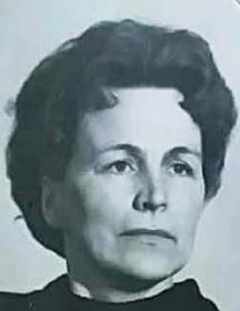 Сёмкина Анна Семёновна