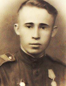Никонов Иван Романович