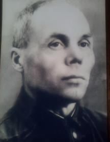 Парамонов Иван