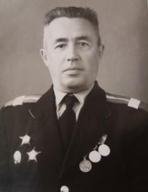 Мулюгин Сергей Павлович
