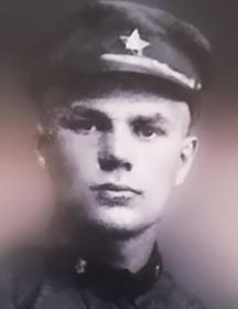Юров Иван Дмитриевич