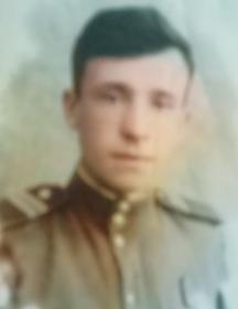 Ягодин Николай Иванович