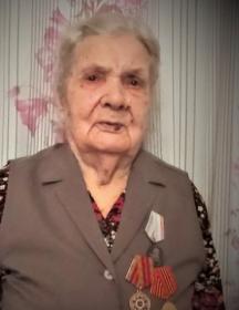 Самарина (Овчинникова) Екатерина Александровна