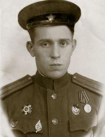 Тихомиров Иван Павлович