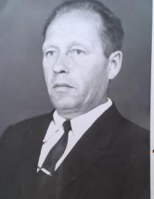 Никитин Фёдор Васильевич