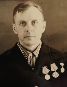 Дерябин Николай Федорович
