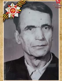 Комшилов Николай Петрович