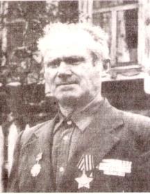 Винокуров Василий Иванович