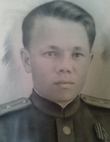 Селиванов Александр Иванович