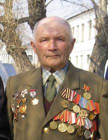 Воронин Степан Васильевич
