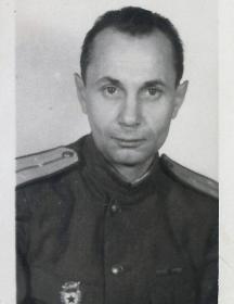 Ачкасов Павел Васильевич