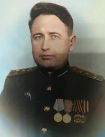 Рудаков Борис Николаевич