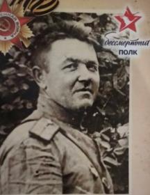 Спицин Александр Федорович