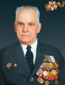 Мухрин Иван Никитович