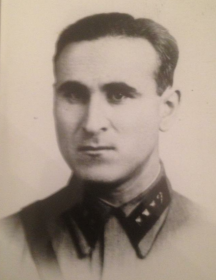 Мамедов Али Гасанович