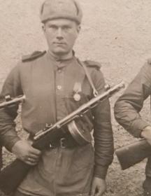 Борисов Иван Павлович