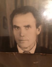 Волчихин Аким Андреевич