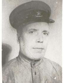 Глинских Виктор Ананьевич