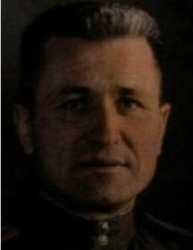 Щиголь Дмитрий Игнатьевич