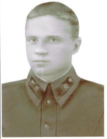 Овсянников Павел Кузьмич