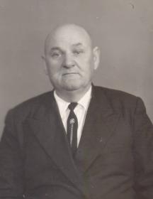 Ковтун Никифор Матвеевич