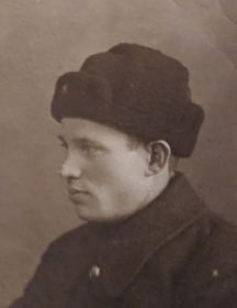 Сергучёв Александр Васильевич