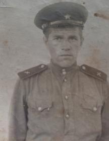 Гудков Леонид Витальевич