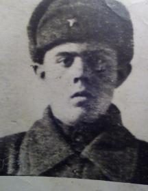 Шишинский Федор Андреевич