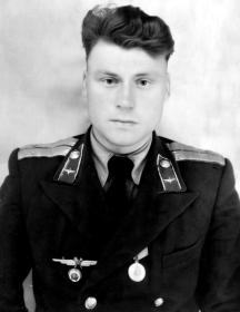 Онучин Алексей Петрович