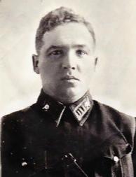 Виноградов Александр Арсентьевич