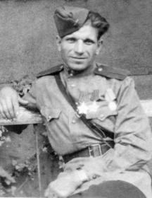 Юдин Сергей Степанович