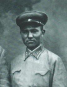 Мынбаев Джумахан (Жумакан)