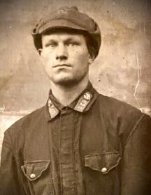 Бабанов Василий Иванович