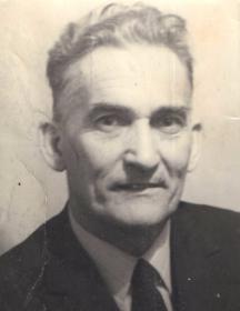 Ашихмин Павел Степанович